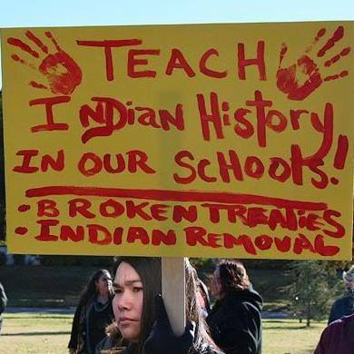 #INDIGENOUS #TAIRP