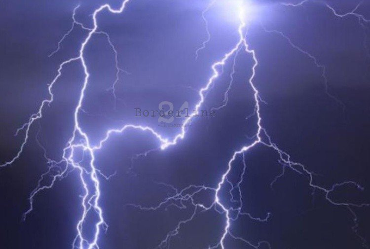 #Bari, tempesta di #Fulmini: riapre l\