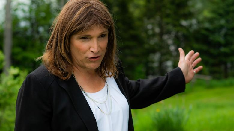 Vermont's Christine Hallquist could become America's first transgender governor cnn.it/2MoP934