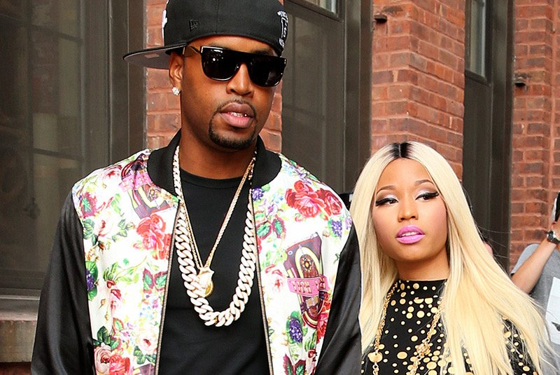 Safaree claims he almost died after Nicki Minaj cut him https://t.co/3x3OtZo0C9