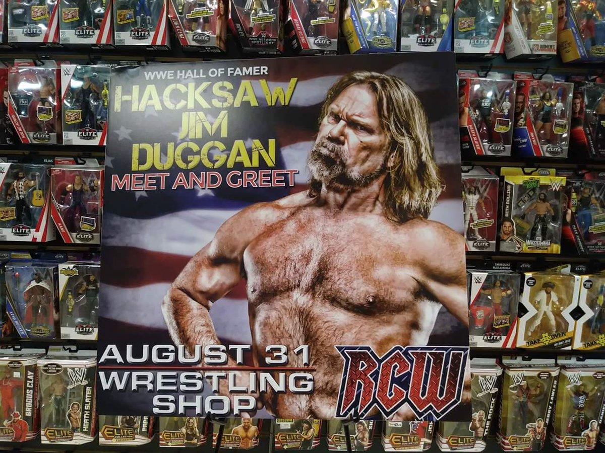 OfficialHacksaw photo