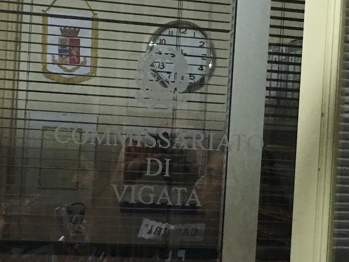 Commissario #MontalbanoCommissariato di #Vigata#Scicli #Ragusa  - Ukustom