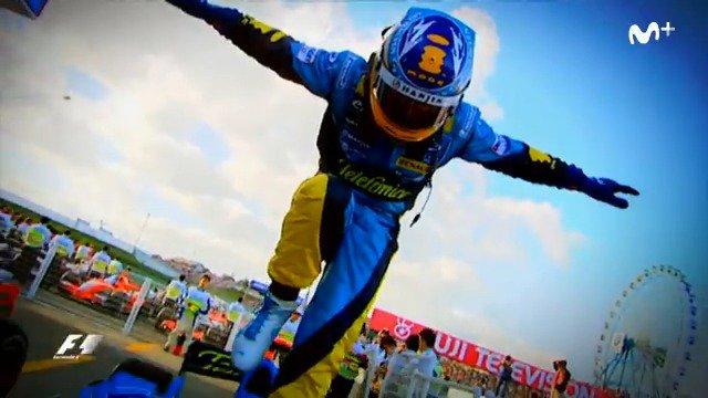 F1 en Movistar+'s photo on Fórmula 1