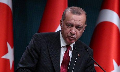 Erdogan says #Turkey will boycott US electronics, lira steadies https://t.co/2du4SojxXP