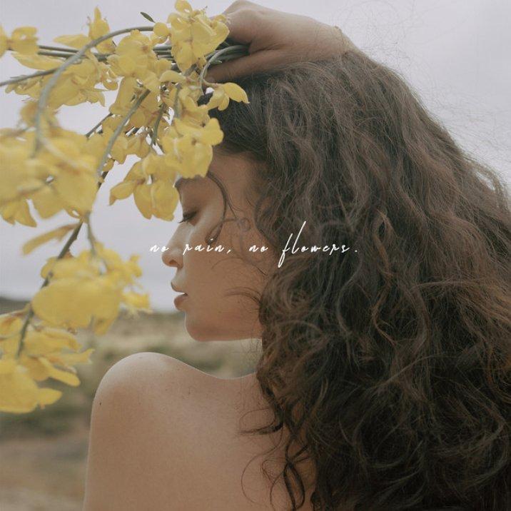 Sabrina Claudio&#39;s new album &quot;No Rain, No Flowers&quot; drops at Midnight <br>http://pic.twitter.com/FZPYzVQ0tA