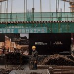 China growth momentum stalls as debt campaign and trade war bite https://t.co/l8Mqmp4eeG