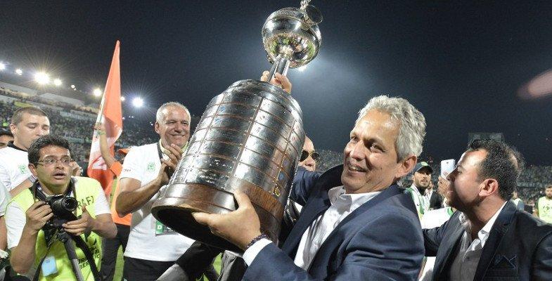 [AHORA] 🚨 Santiago de Chile será la sede de la final de la Copa Libertadores 2019 🏆🇨🇱 https://t.co/rJHtGTGVf4