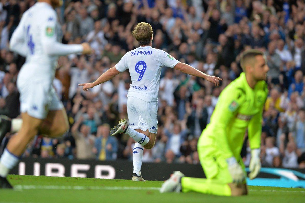 Leeds – Bolton Wanderers 2-1