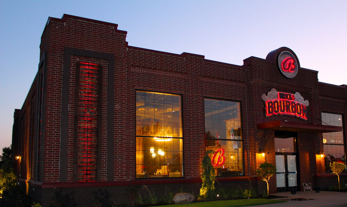 Brick Bourbon On Twitter Hey Guess What Our Maple Grove Location Is Open Stop Out And Check Us We Are So Excited To Share This Amazing Space