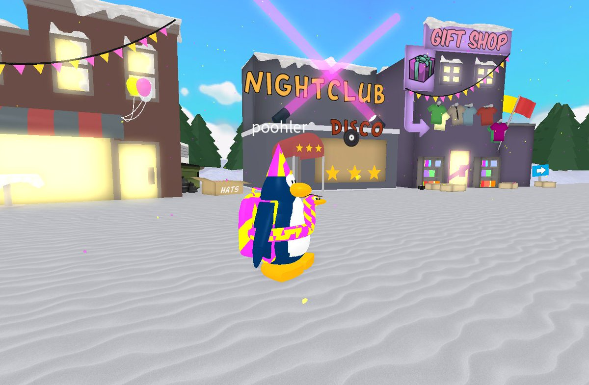Roblox And Club Penguin - Roblox Club Penguin Games Roblox Free Images