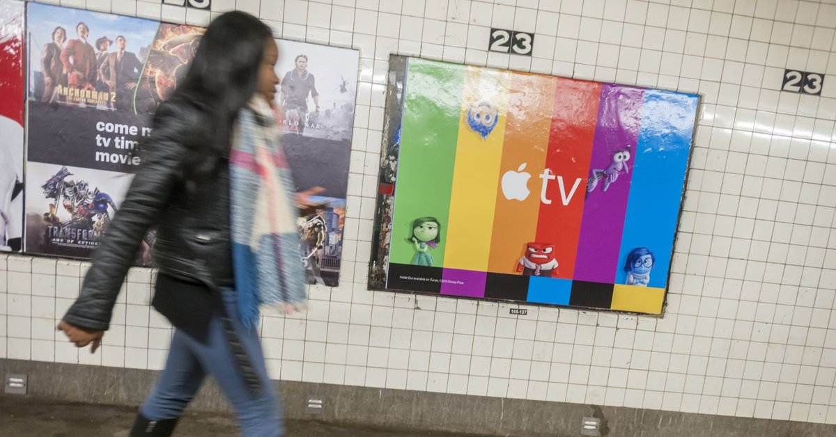 Cnbc International On Twitter Verizon Offers Free Apple Tvs And