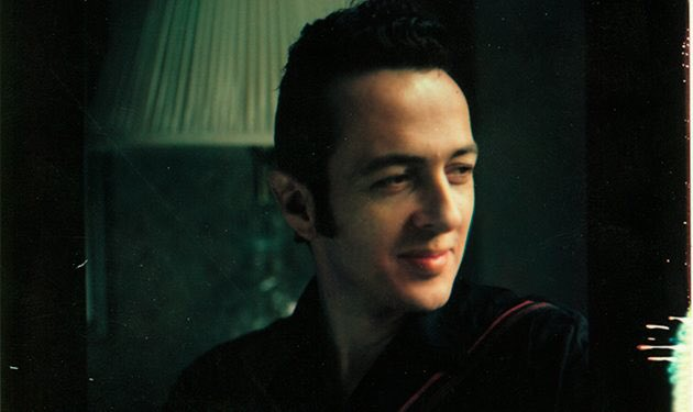 Listen to previously unreleased Joe Strummer song Rose Of Erin - go.shr.lc/2MQmsbW @TheClash