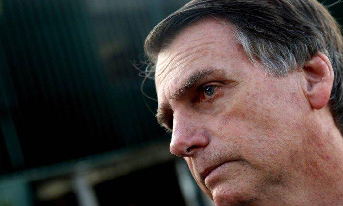 Bolsonaro contraria próprio plano de governo e ataca união homoafetiva. https://t.co/vvaYVNhW4Z