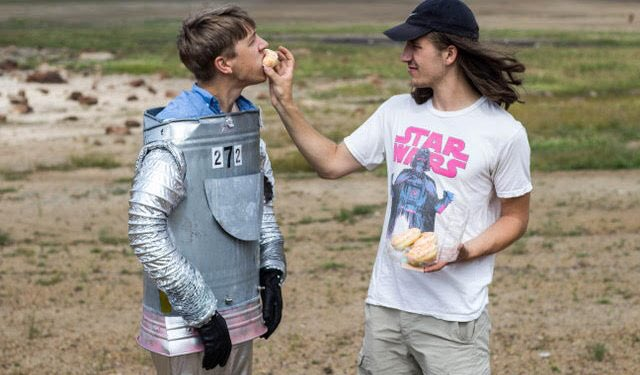 Drenge release new song Outside, debut video for Before The War Begins - listen and watch now - go.shr.lc/2MIDXej @drenge