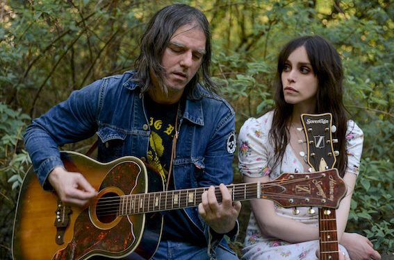 Tess Parks & Anton Newcombe announce details of new album and share new track - go.shr.lc/2MPZbas
