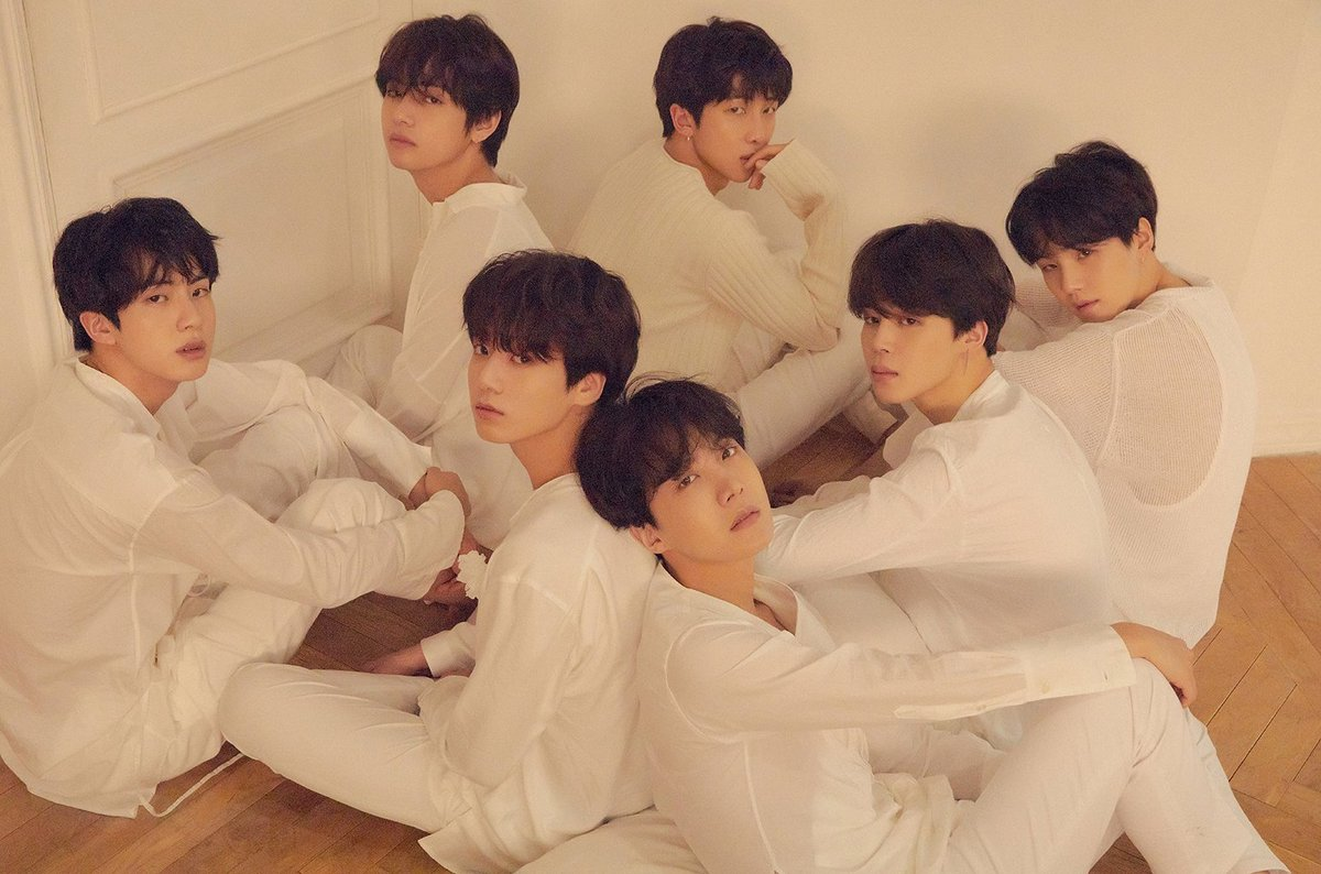 BTS' 'Fake Love' certified gold by RIAA https://t.co/no9zrTPXxW