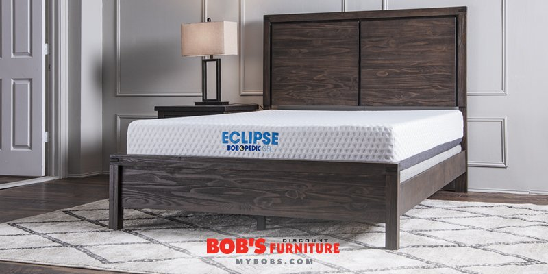 Bob S Discount Furniture On Twitter My Eclipse Mattress Features