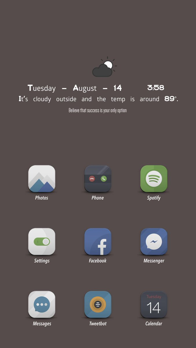 #Creo  from @slaifff  #MiDevice  #XenHTML #xeninfo<br>http://pic.twitter.com/DBmaT5iCdG