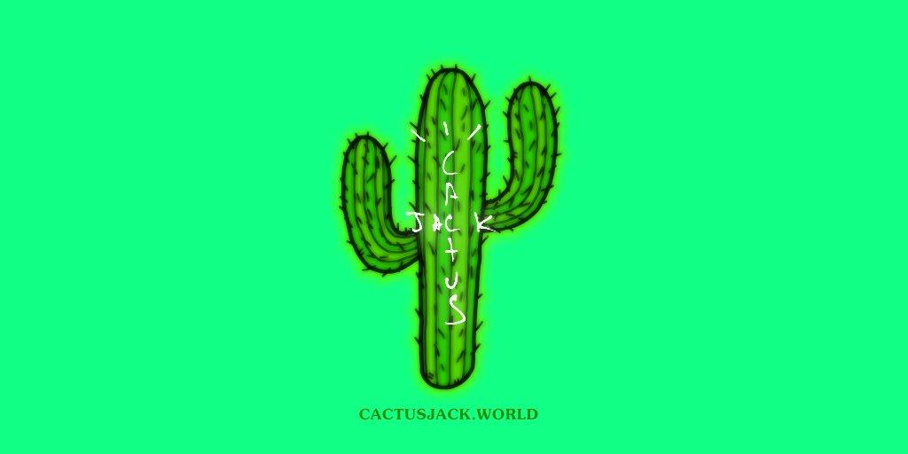 CACTUS JACK COLLECTION #1 LABEL WORLDWIDE 🌵💥🌵https://t.co/V0bGgOeEPc