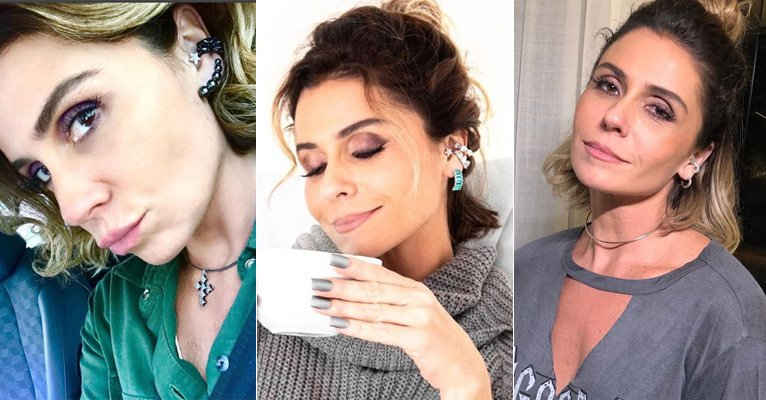 Ear cuff de Giovanna Antonelli faz sucesso em 'Segundo Sol' e no dia a dia da atriz; saiba usar-> https://t.co/Eqrpx8YjkC
