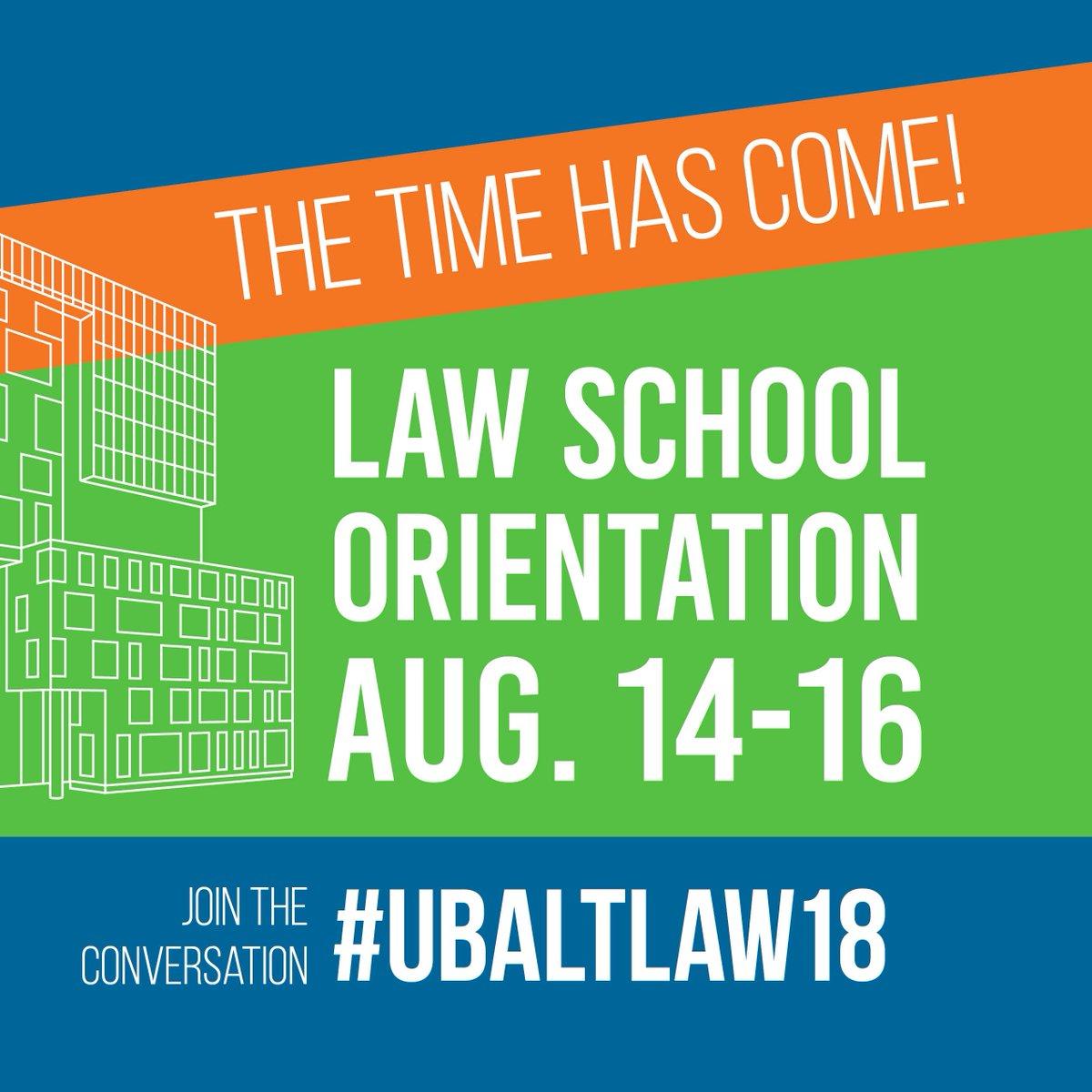 UB School of Law on Twitter:
