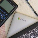 Image for the Tweet beginning: The best Chromebooks for back