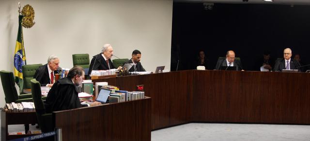 Por 3 x 1, 2ª Turma do STF retira de Moro trechos da delação da Odebrecht sobre Lula e Mantega. Nas delações, foram narradas reuniões sobre setor petroquímico, campanha eleitoral e estádio do Corinthians https://t.co/92X42Opjum