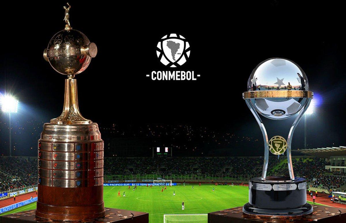 Final única da Copa Libertadores em 2019 será em Santiago, no Chile https://t.co/utoy9l61cp