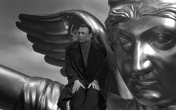 Happy birthday to one of my favorite directors, Wim Wenders.