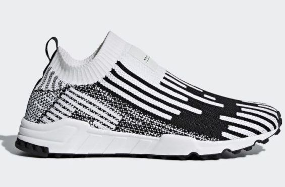 The adidas EQT Support Sock Primeknit Just Released In Black And White - https://t.co/Rfygj2DuW4 https://t.co/GiEooY3DIp