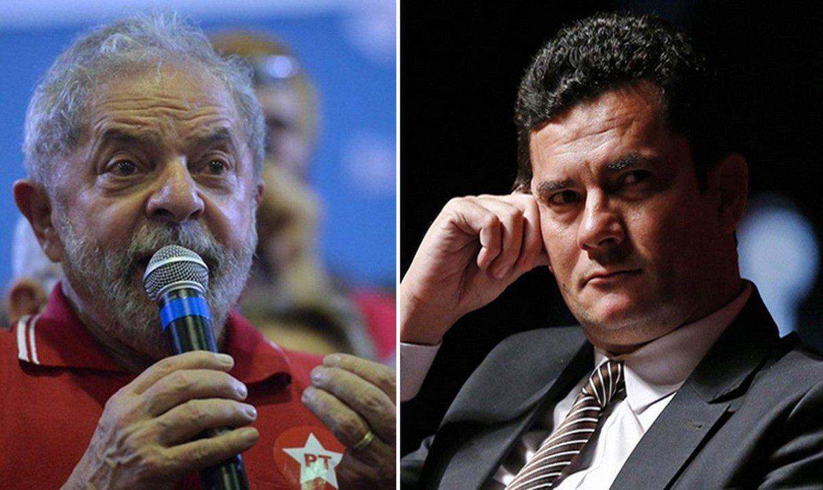 Segunda Turma do STF retira de Sérgio Moro mais trechos das delações da Odebrecht que citam o ex-presidente Lula https://t.co/n9e3IhuB6n #G1
