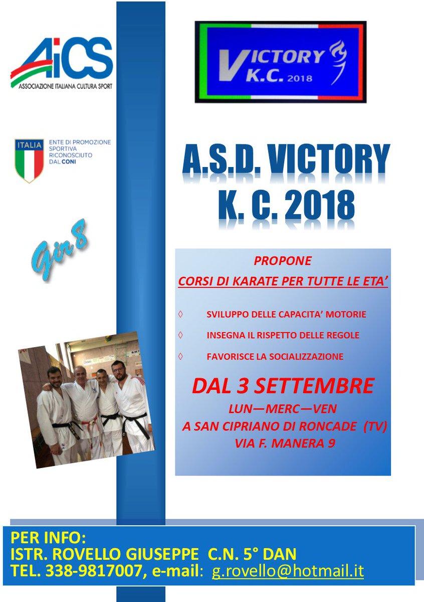 Ci siamo quasi #karate #dojo #victorykc2018 #karatelife #karateveneto #aics #meetingkarate  - Ukustom