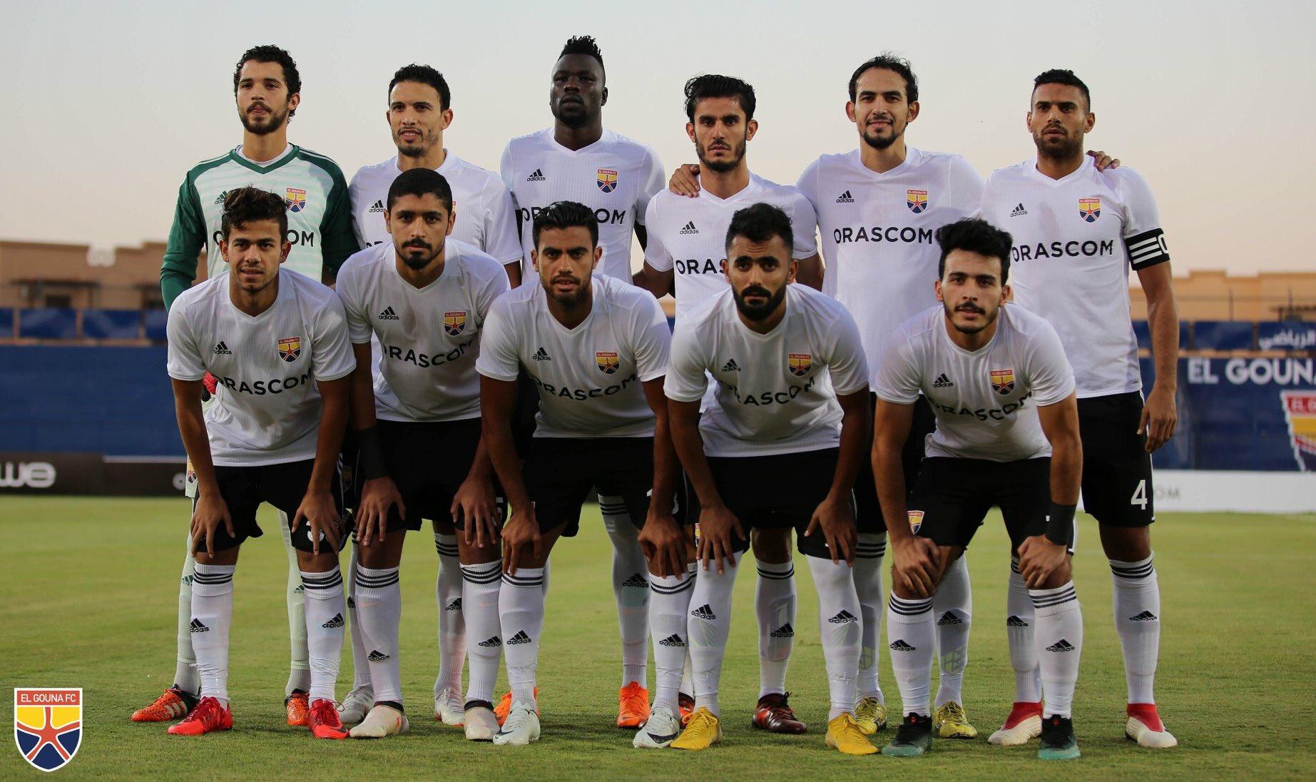 El Gouna FC - #TheGouniesAtHome 🏡 on Twitter: