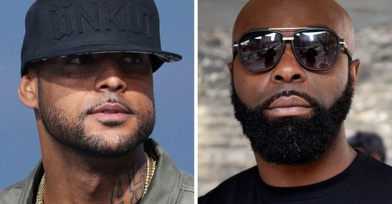 Booba et Kaaris restent en prison après la rixe qui les a opposés à l'aéroport d'Orly https://t.co/A5e7GGJaVu