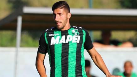 #Sassuolo, #Trotta in uscita? #Getafe, #Chievo e #Levante sul giocatore http://rosea.it/acfff571Xw #serieA #sassuolo  - Ukustom