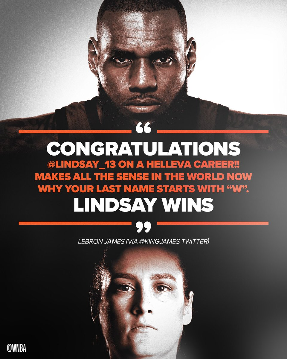 .@KingJames has a special message for @Lindsay_13 <br>http://pic.twitter.com/bn1EK3kqox