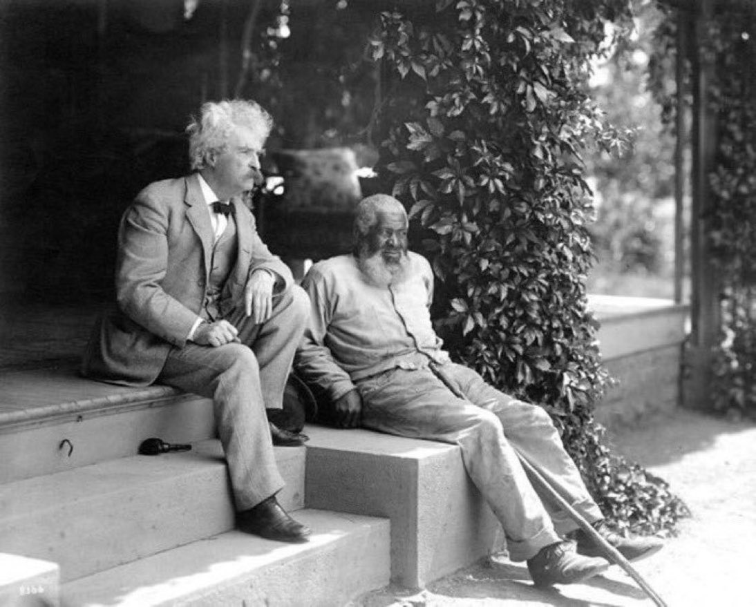 The two most important days in your life are the day you are born and the day you find out why. —Mark Twain
