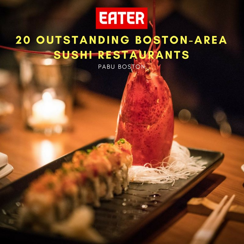 Pabuboston On Twitter Thank You Eater Boston For The Love