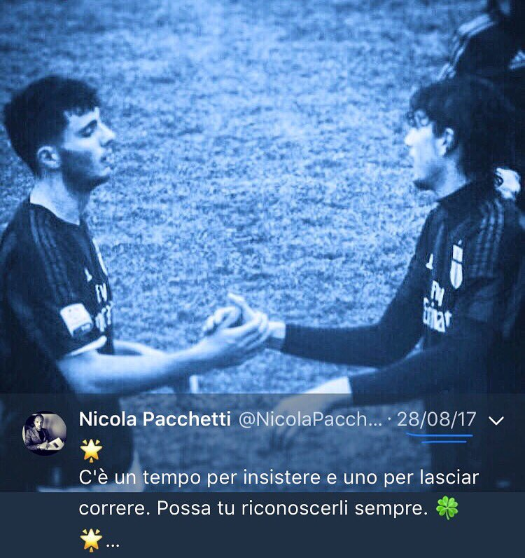 73A modo tuo.Camminerai e cadrai, ti alzerai.Sempre a modo tuo.#ManuelLocatelli #Locatelli ‍ #Always #Believe  #Live #with #Passion  #Take #Care  #Everything #is #Earned #and #Nothing #is #Given  #Milan #Sassuolo  - Ukustom