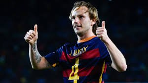 Rakitic: &quot;Playing at Barça means enjoying 100% every moment, every training, every breakfast and games and I do not even tell you anymore. What you want is to be 100% and have that confidence. If you do this you can give much more to yourself.&quot; <br>http://pic.twitter.com/iYM8xyPUvy