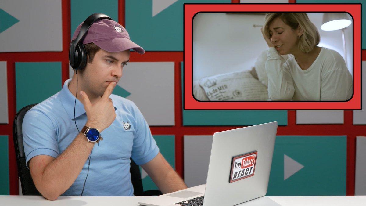 YouTubers React Episode : Latest News, Breaking News