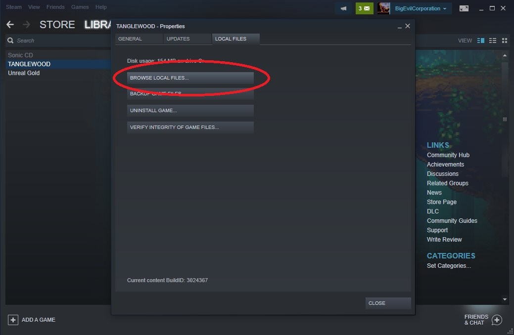 Steam Emulator