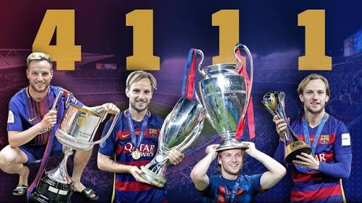 What have you learned throughout your career to become a player so loved by the fans and best moments in your life?  Rakitic: &quot;I am a person who appreciates every detail. I try to return this appreciation to the people who come to the Sports City, in the Camp Nou, away from home&quot; <br>http://pic.twitter.com/Xq6YmDbkXB