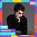 #JãoNoTVZ Twitter Photo