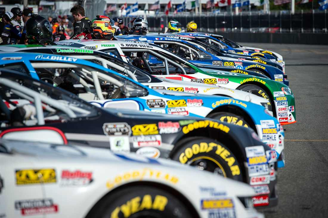 #NASCARPintys Series photo gallery from @GP3R for the #Le50ToursCanAm on Aug. 12, 2018 in Trois-Rivieres, Quebec    https:// nas.cr/2Oxl2DV  &nbsp;   by Manor / NASCAR   #TrueNorthStrongAndFast<br>http://pic.twitter.com/pfUuKphGya
