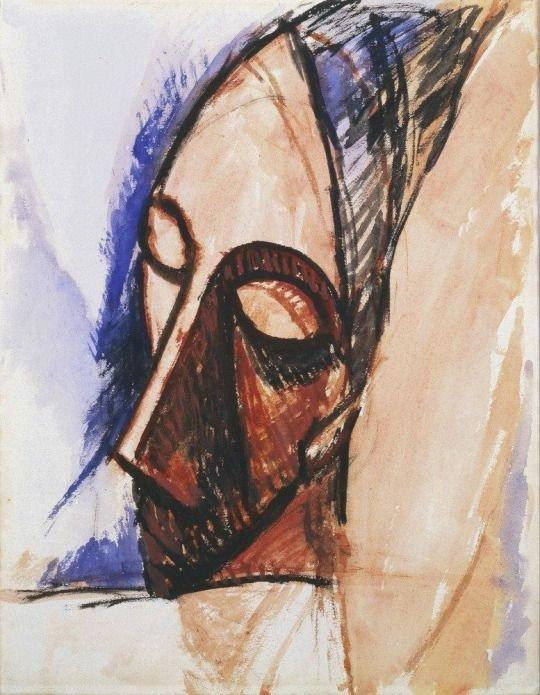 […] Inoltre metti in versi che morireè possibile a tutti più che nasceree in ogni caso l'essere è più del dire.Giovanni Giudici #PensierinoPerLaNotte #Art by #Picasso#ScrivoArte  - Ukustom