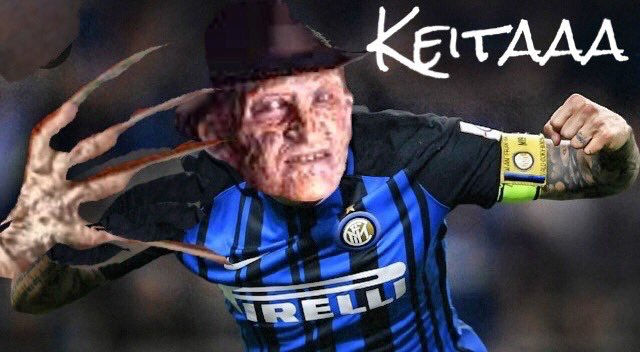 @Toccoditacco10 I sogni di #Keita   - Ukustom