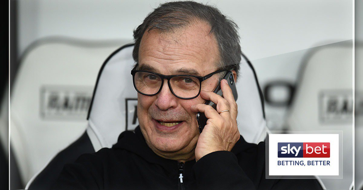 Stoke 3-1  Derby 4-1  Bolton 2-1 (CC)   That winning feeling. #LUFC<br>http://pic.twitter.com/Dml9EFkI1L