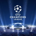 Champions League Twitter Photo