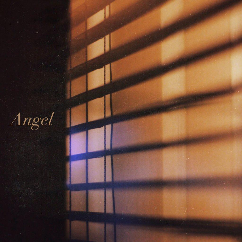 ANGEL  ...coming in 3 days...<br>http://pic.twitter.com/sjC57gDVPq